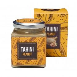 Tahini mit Erdnuss Yoffi