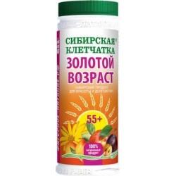 Сибирская клетчатка «Золотой возраст» , 280 г