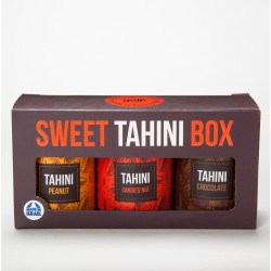 Yoffi Süße Tahini Box 3 x 95 gr