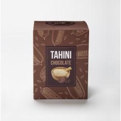 Tahini mit Schokoladengeschmack Yoffi