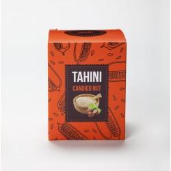 Tahini mit kandierten Haselnüssen Yoffi
