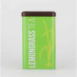 Yoffi Bio Lemongras Tee, koffeinfrei