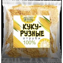 Сибирские отруби «Кукурузные», 180 г
